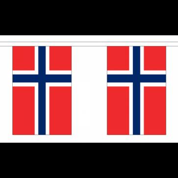 Norway (9m) Bunting