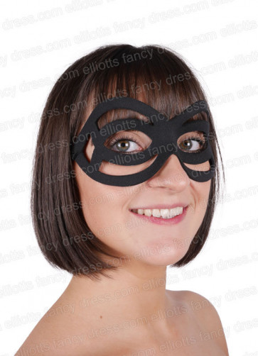 Onyx Eye Mask