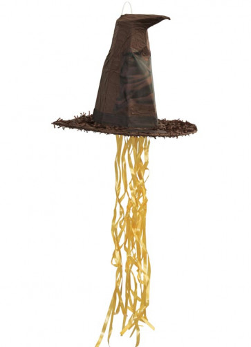 Pinata – Sorting Hat – Break Open 35 x 42cm
