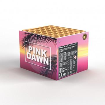 Firework (CAKE) Pink Dawn