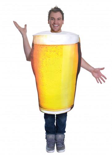 Pint of Beer Costume