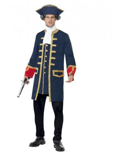 Admiral Norrington (Captain) Costume