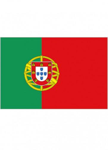 Portugal Flag 5x3