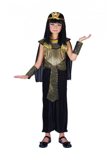 Queen Cleopatra (Black)