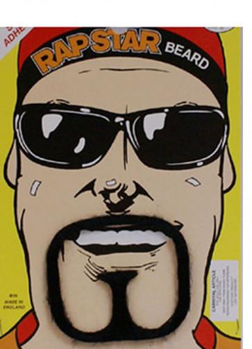 Rap Star Beard