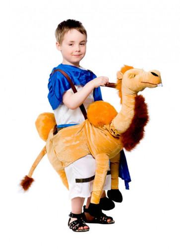 Ride on Camel – Kids