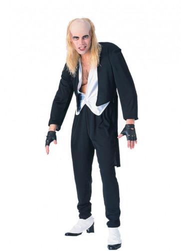 Rocky Horror Show Riff Raff Costume