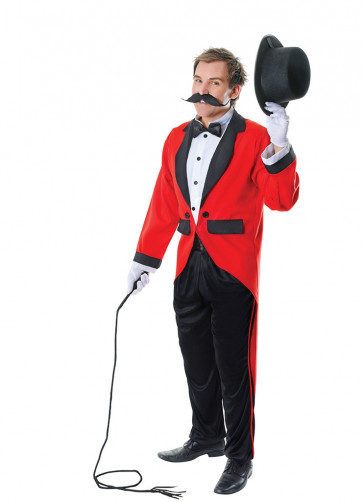 Ringmaster - Showman Costume