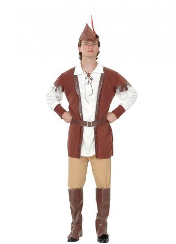 Robin-Hood Man Costume