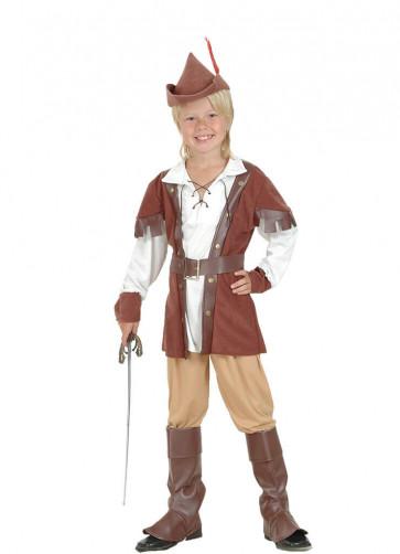 Robin-Hood (Boys) Costume