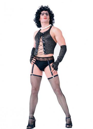 Rocky Horror Show Frank N Furter Costume