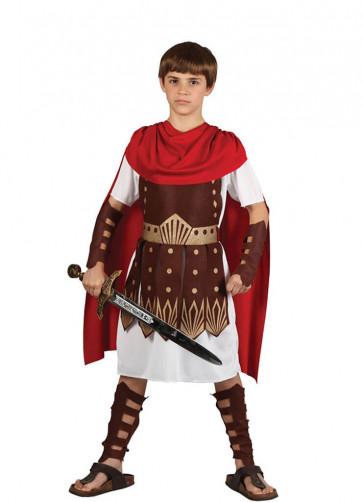 Roman Centurion (Boy) Costume
