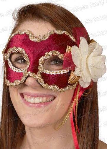 Rosalie Eye Mask
