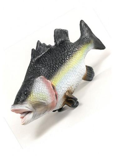 Rubber Fish