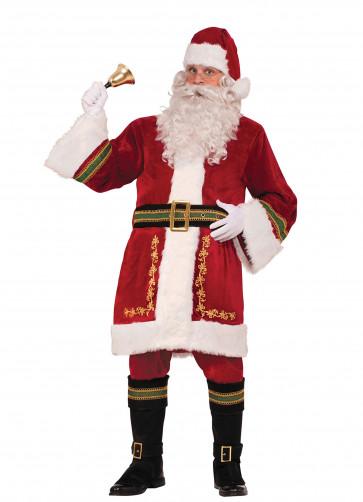 Santa Claus - Classic Costume