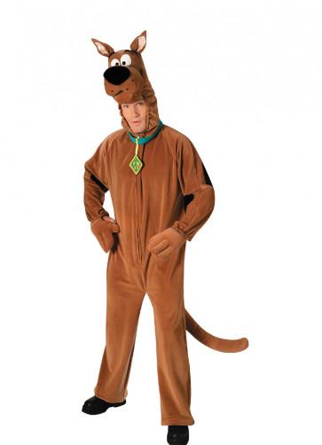 Scooby Doo Jumpsuit