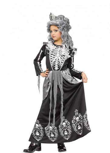 Skeleton Queen Costume