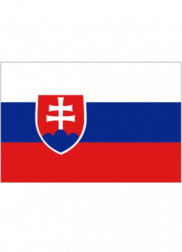 Slovakia Flag 5x3