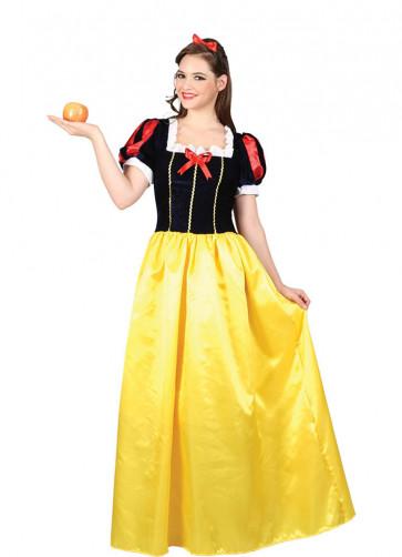 Snow-Princess Costume (Best)