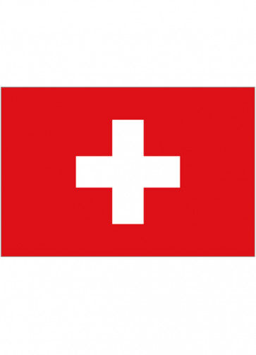 Switzerland Flag 5x3