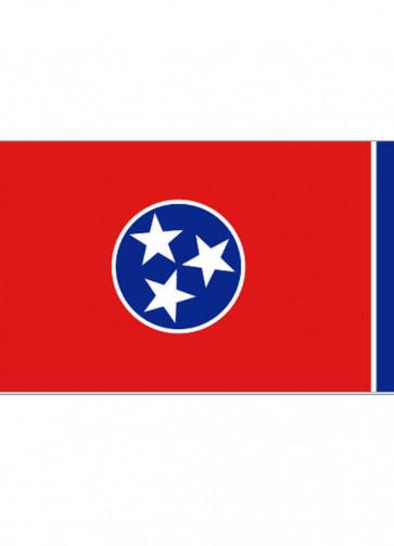Tennessee Flag ( USA ) 5x3