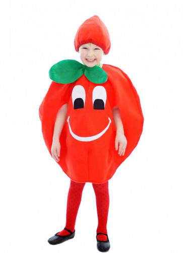 Tomato (Toddler) Costume
