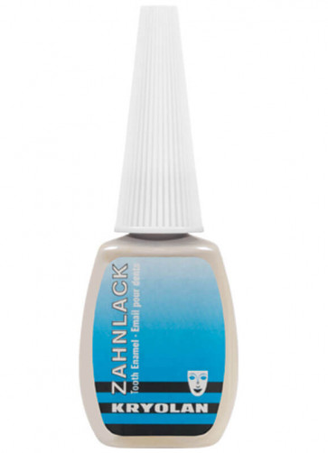 Kryolan Tooth Enamel - Ivory 12ml