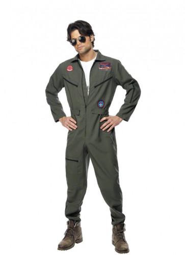 Top Gun - Aviator Costume