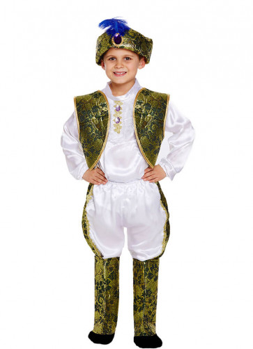 Indian Prince - Bollywood Costume