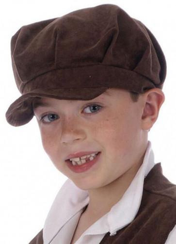 Urchin Hat