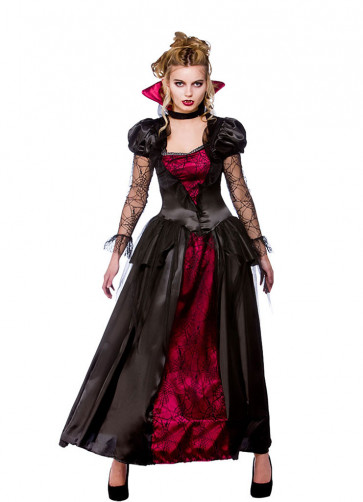 Vampire Queen