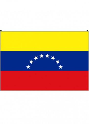 Venezuela Flag 5x3