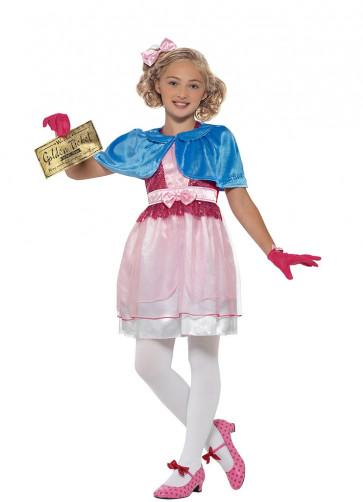 Veruca Salt – The Chocolate Factory – Roald Dahl