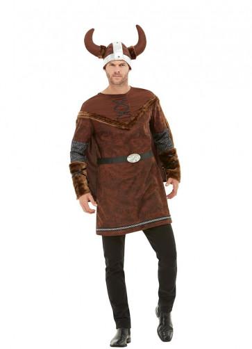 Viking Barbarian