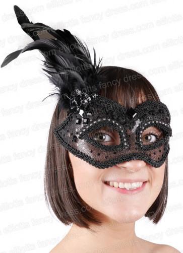 Von Eye Mask