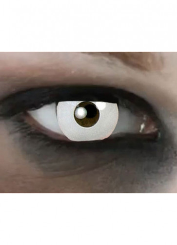 White Contact Lenses - 30 Day Wear