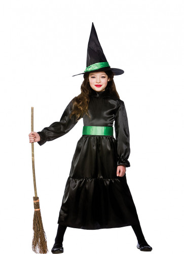 Emerald City Wicked Witch (Green Belt)