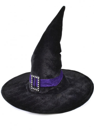 Witch Hat Velvet