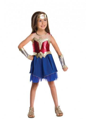 Wonder Woman Kids