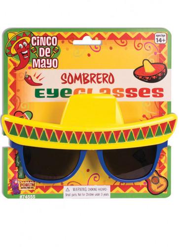 Sombrero Sunglasses