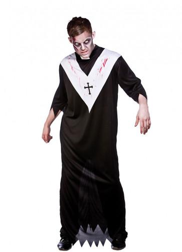 Zombie Priest