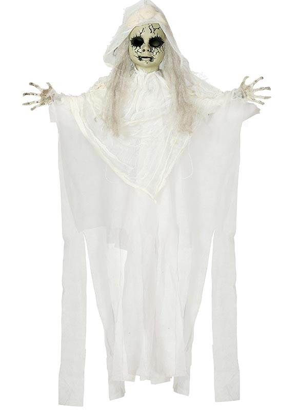 Hanging Ghost Bride Decoration
