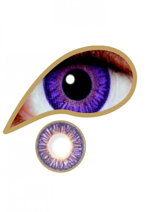 amethyst contact lenses - photo #8