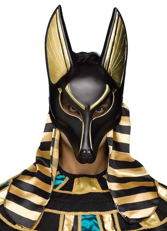 Realistic Halloween Masks