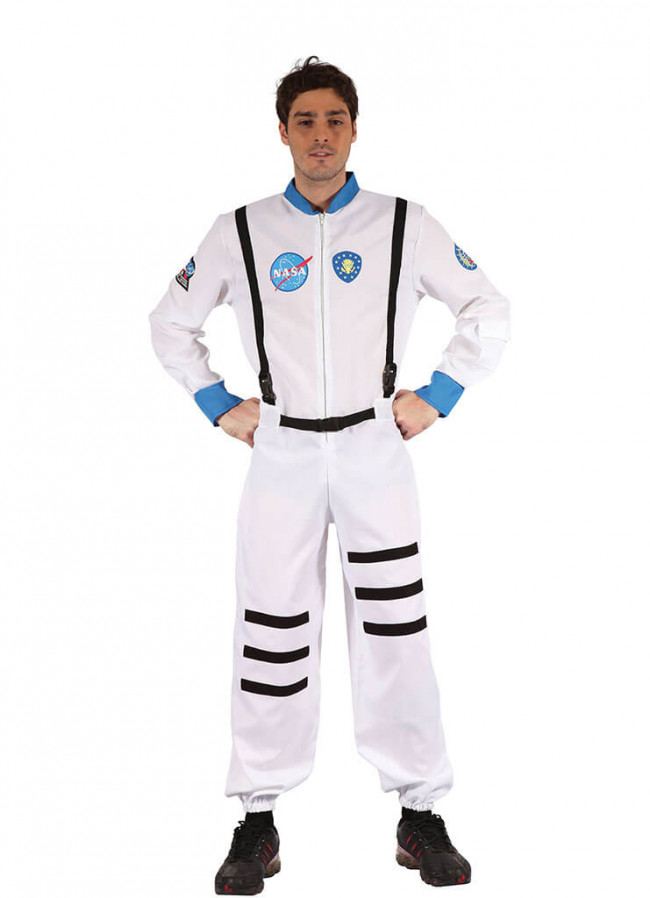 make an astronaut costume - photo #28