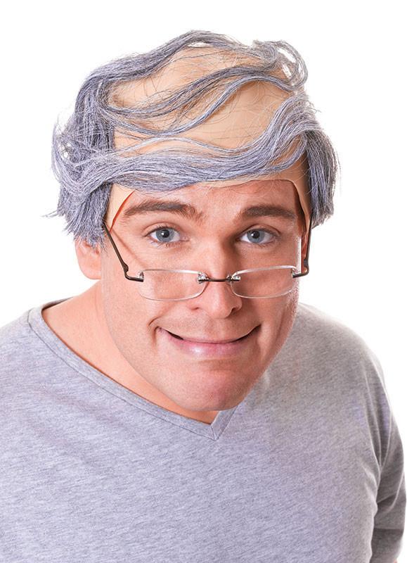 Hair Man Wig 70