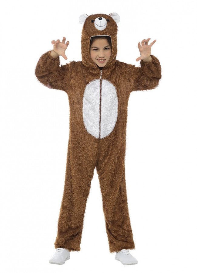 Bear kids Onesie. Zoom 5196d365e6d0