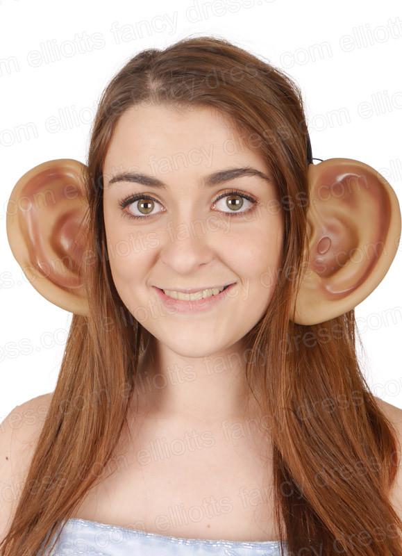 Big Ears On Headband (Friendly Giant) 27298b660d9