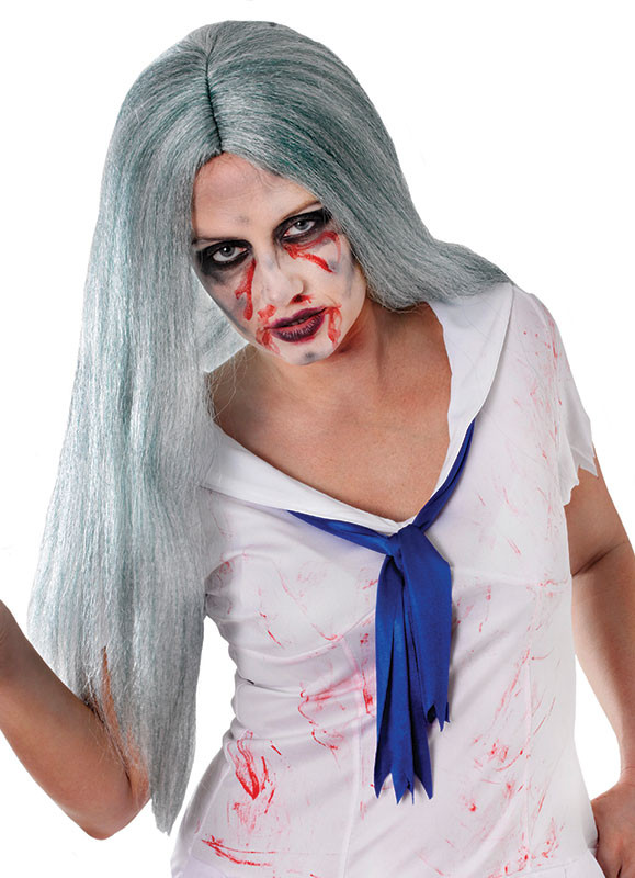 Zombie Wigs Uk 51