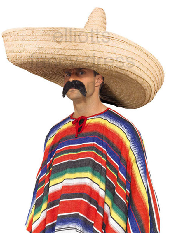 Mexican Sombrero Hat XXL. Zoom 420a1f3dae7